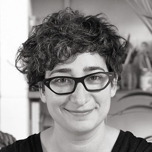 Anna Korolovszky