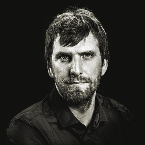 Peter Javorik
