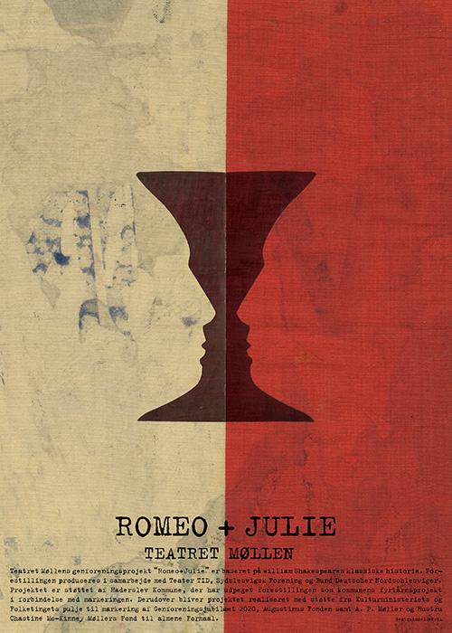 Gitte Kath (DK) - Romeo + Juliet