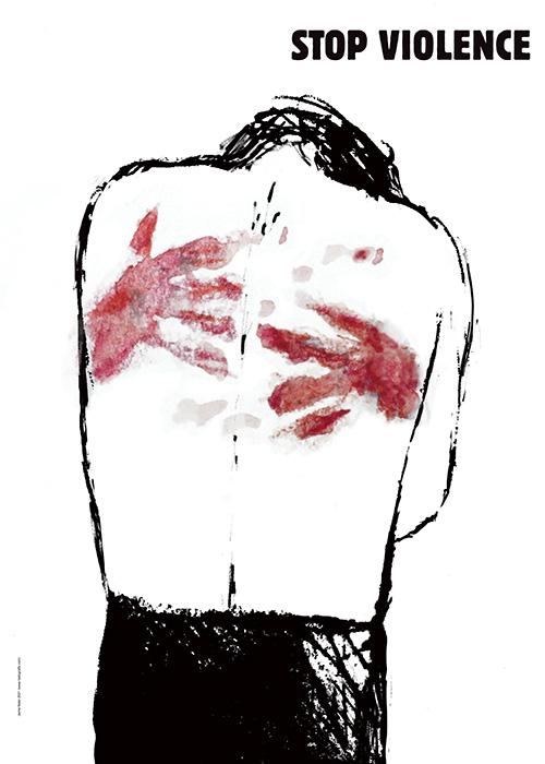 Jaime Nieto (ES) - Stop violence