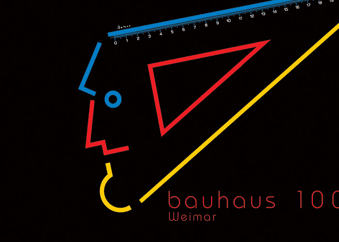 Bakos István (HU) - Bauhaus 100