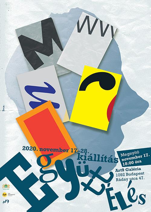 Ducki Krzysztof (HU) - Együttélés