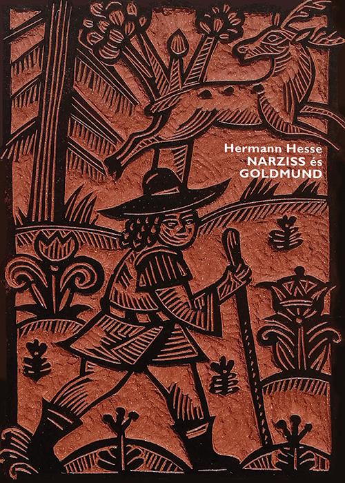 Keresztes Dóra (HU) - Hermann Hesse Narziss es Goldmund 2