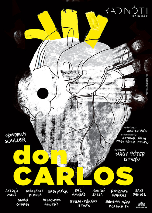 Tóth Andrej (HU) - Don Carlos