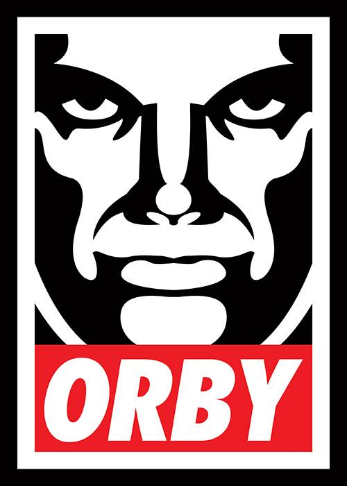 Tóth Mihály (HU) - Orby