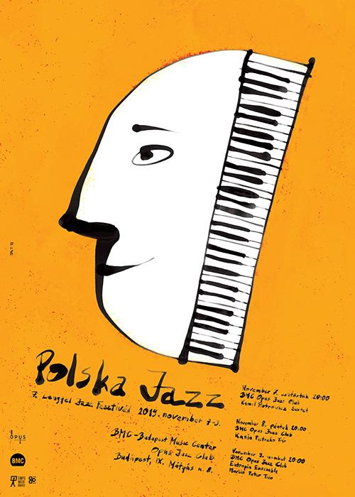 Tóth Tamás (HU) - Polska Jazz 2019