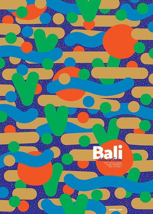Rashid Rahnama (IR) - Bali Island of Colors