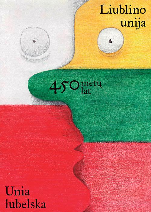 Alejandro Criollo (MX) - 450 years of Lublin Union