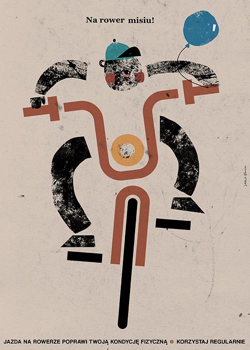 Jakub Kamiński (PL) - On the bike, honey-bunny!