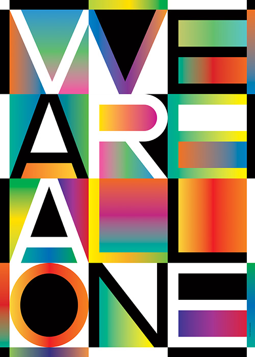 Karolina Grudzińska (PL) - We are all one