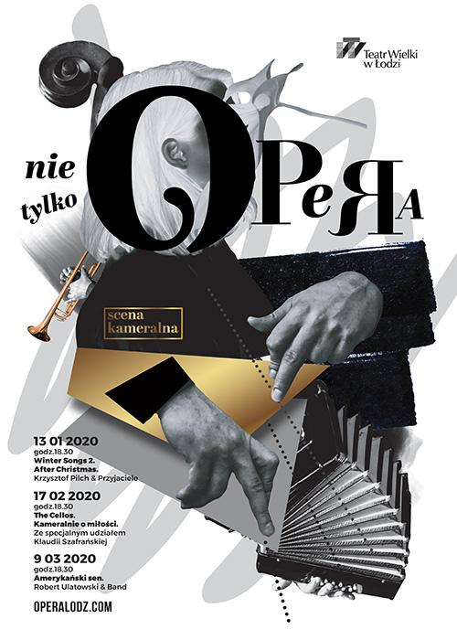 Mariusz Andryszczyk (PL) - Not Olny the Opera