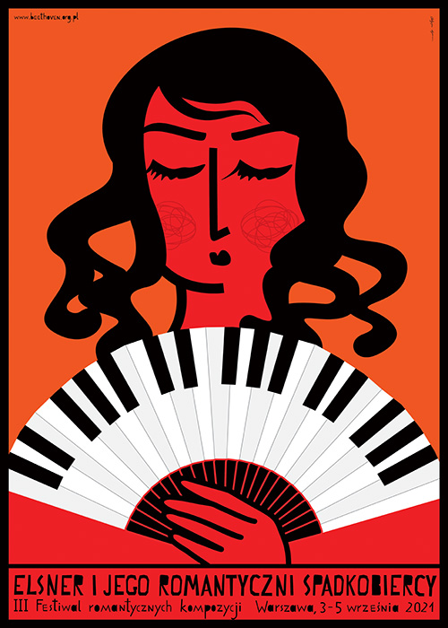 Patrycja Longawa (PL) - 3rd Festival of Romantic Compositions