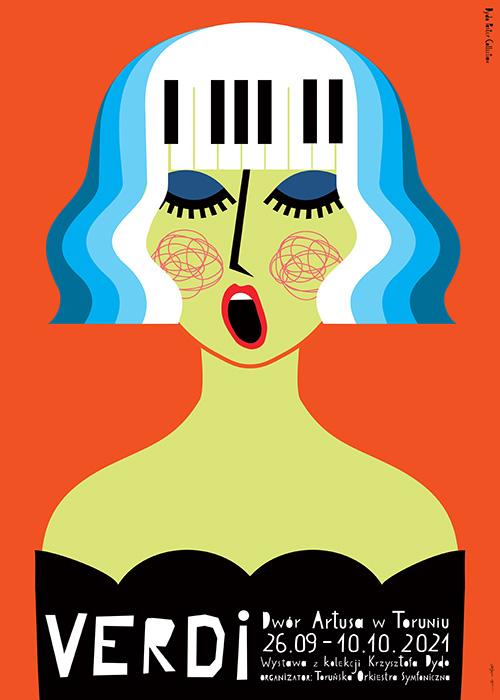 Patrycja Longawa (PL) - Verdi