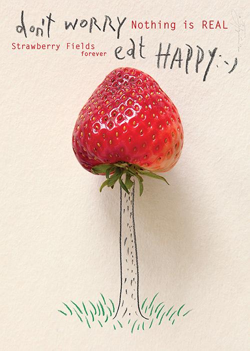 Tomasz Boguslawski (PL) - Don't WORRY, eat HAPPY