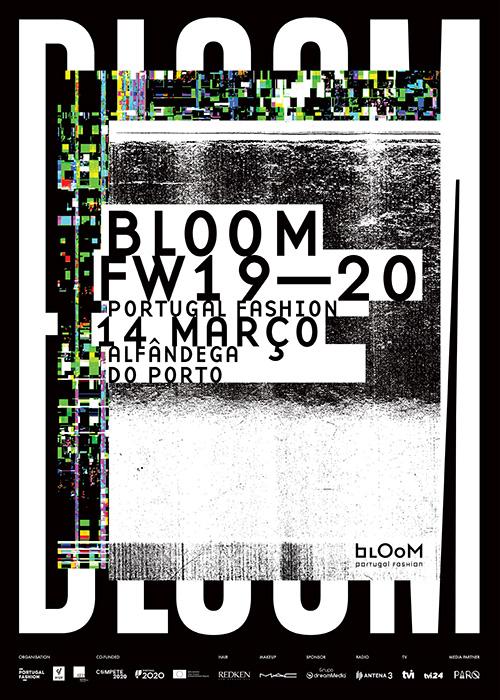 T.I.N.A (PT) - BLOOM FW19-20