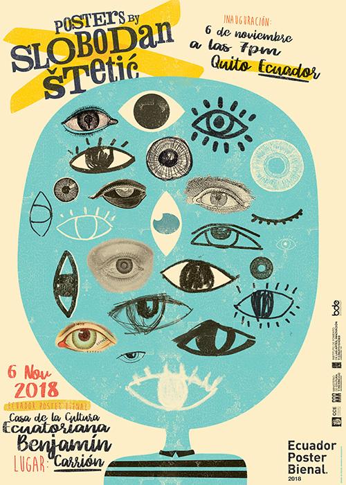 Nemanja Dragojlovic (RS) - Posters By Stetic