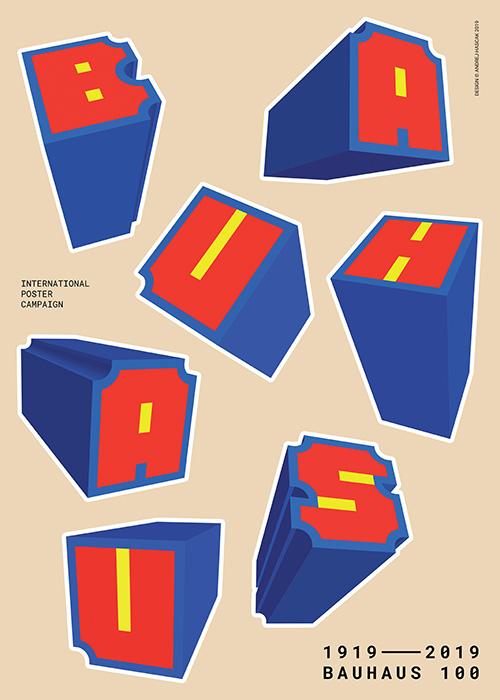 Hascak Andrej (SK) - Bauhaus 100