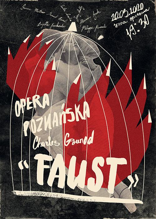 Anastasiia Doluda (UA) - Faust Lovers