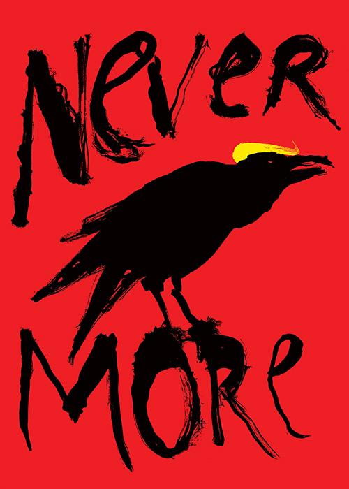 Jan Šabach (US) - Never More