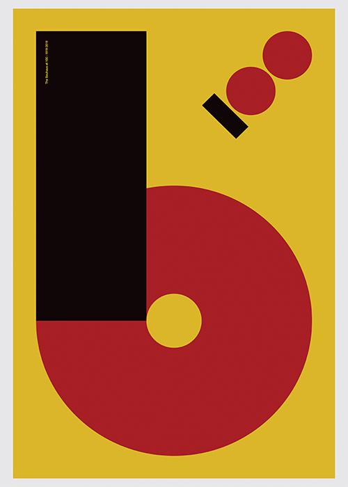 Michael Braley (US) - The Bauhaus at 100: 1919-2019